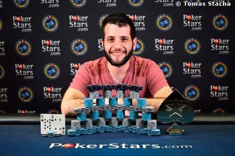Στους 28 φιναλίστ του Event #60: $888 Crazy Eights ο Γιάννης...