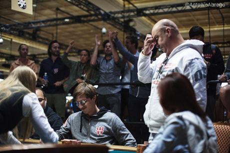 WSOP : Guillaume Diaz termine 8e du Crazy Eights pour 86.888$