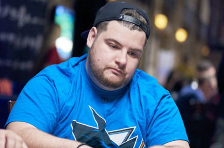 WSOP Day 35: Mariz Goes Deep Again!