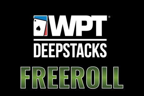 5 Entradas para o Main Event do WPT DeepStacks já têm Dono