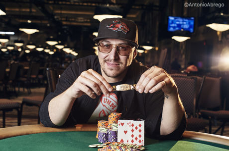 Rulah Divine Conquista Evento #63: $1,000 No-Limit Hold'em