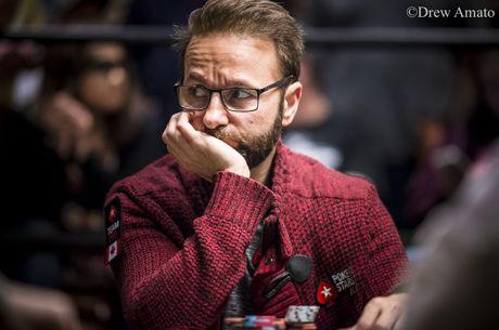 WSOP Day 36: Daniel Negreanu Leads the Poker Players Championship