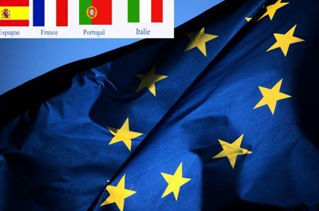 Partage des Liquidités : Signature de la convention entre la France, l'Italie, l'Espagne et le...
