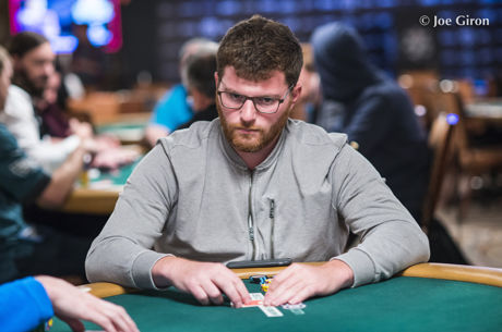 Global Poker Index: Nick Petrangelo übernimmmt POY Führung