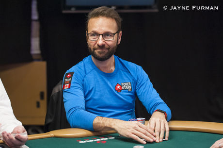 The Gr8 Debate: Is Daniel Negreanu the Best Tournament Poker Player?