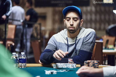 2017 World Series of Poker: Elior Sion holt Event 62; Becker Zweiter