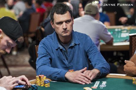 Pedro Cabeça Apurado para o Dia 2 do Evento #68: $3,000 No-Limit Hold'em
