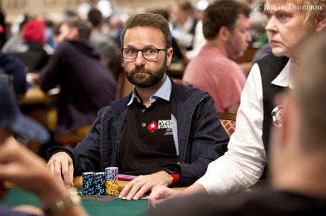 WSOP Day 37: Daniel Negreanu Grabs Fifth in Poker Players Championship