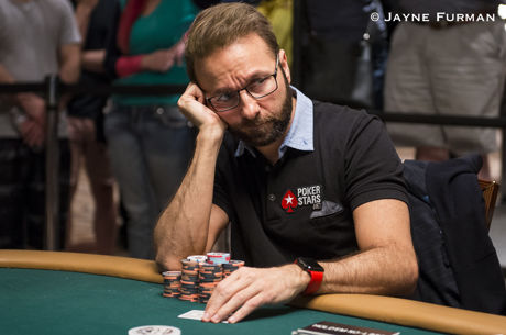 Global Poker Index: Negreanu Is One of the Biggest Point Losers