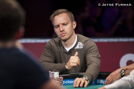 Martin Jacobson Playing the Long Game in Las Vegas