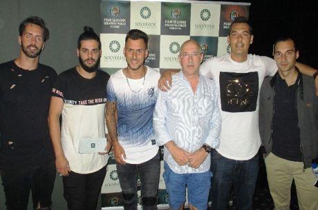 Casino Espinho já garantiu mais 6 Entradas para o WPT DeepStacks Vilamoura