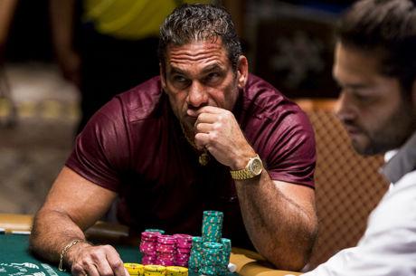 2017 World Series of Poker: James Calderaro gewinnt Event 67
