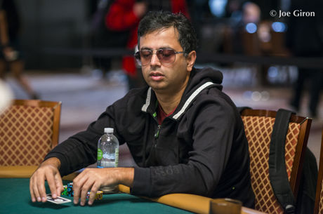 "Nipun ""Javatinii"" Java Clicks His Way to 2nd Bracelet of the Summer in $1,000..."