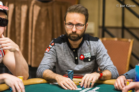 The Weekly Review: Negreanu Keeps Coming Close