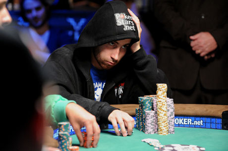 Duhamel, Affleck Dissect the WSOP Main Event Hand That Changed Their Lives