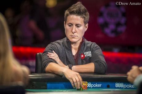 WSOP pagrindiniame turnyre Vanessa Selbst patyrė neįtikėtiną pralaimėjimą (VIDEO)