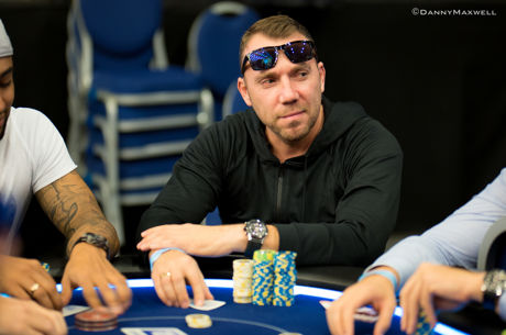 12 Polaków w Dniu 2 Main Eventu World Series of Poker. Chmielewski w czołówce!