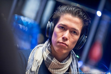 2017 World Series of Poker Main Event: Mühlöcker gut dabei