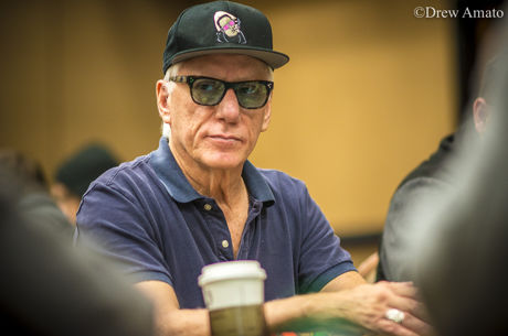 Bad Beat Jackpot : La main que James Woods n'oubliera jamais