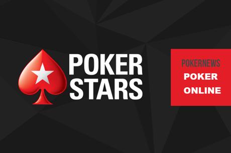 10rmc10 e KeyzerSozePT Amealham Prémios na PokerStars.pt
