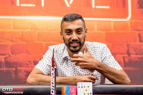 Asif Raja Crowned Latest DTD 200 Champion