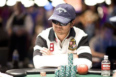WSOP Day 43: Nghi Tran Leads Day 2c Canadians in Main Event