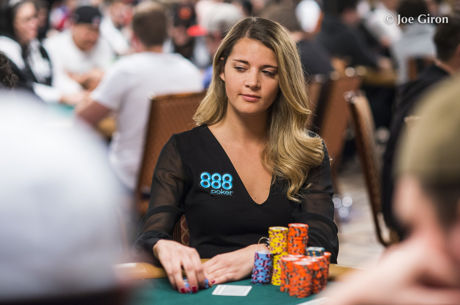 A Look at Some of the Biggest Movers on Day 3 of the WSOP Main Event