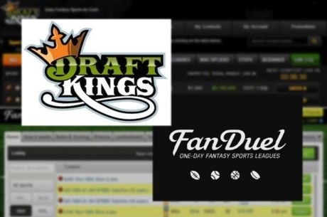 Inside Gaming: DFS Companies DraftKings and FanDuel Scrap Merger Plans