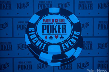 WSOP International Circuit Schedule Announced for 2017-18