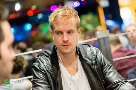 Viktor Blom, Raul Gonzalez Square Off in Epic Heads-Up Battles