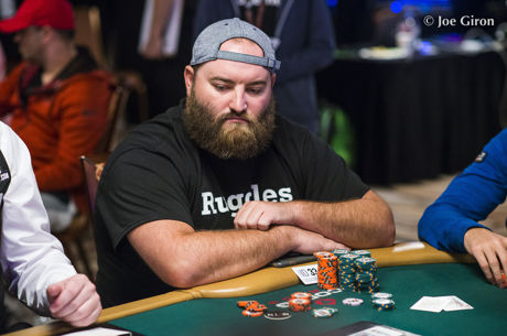 The 1% Club: Poker Staking Group Could Pay Big Dividends at Main Event