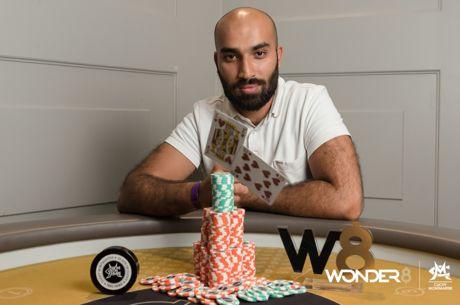 CCM Wonder 8 : Ils se partagent 147.000€ à trois