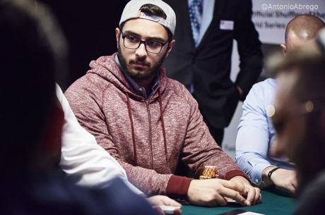 9ος ο Αλέξανδρος Παπαδόπουλος στο Event #74, νικητής ο...