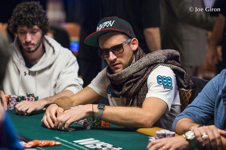 2017 World Series of Poker Main Event: 2 Deutsche unter den letzten 27 Spielern