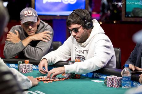 Voa Skyboy! Pedro Oliveira nos Últimos 27 Jogadores do Main Event das WSOP