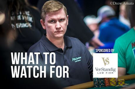 WSOP Day 48: Christian Pham in Command; Lamb, Hesp Emerge in Main Event