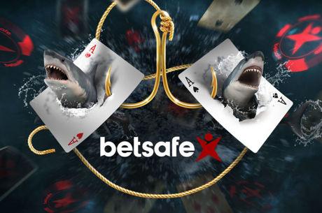 """""""Betsafe"""" kviečia į kovas dėl vietų """"Žvejo iššūkyje"""""""