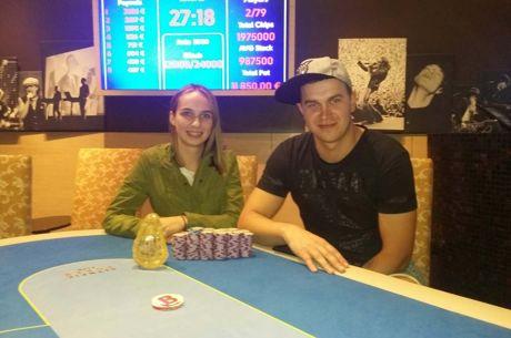 Paaiškėjo Klaipėdos pokerio čempionato laureatai