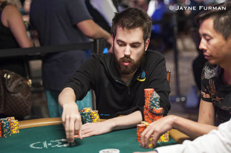 So gibt's Value: WSOP Main Event Hand Analyse mit Dominik Nitsche