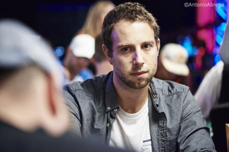 WSOP Day 47: Jonas Mackoff Still Going Strong in Main Event