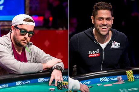 WSOP : Antoine Saout et Benjamin Pollak en finale du Main Event