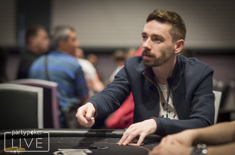 UK & Ireland Sunday Briefing: Ludovic Geilich Wins Sunday Grand PLO