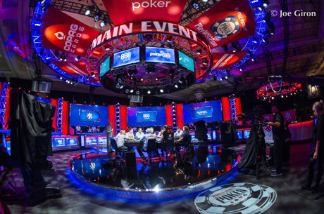 Der WSOP Main Event Final Table auf ESPN und PokerGO
