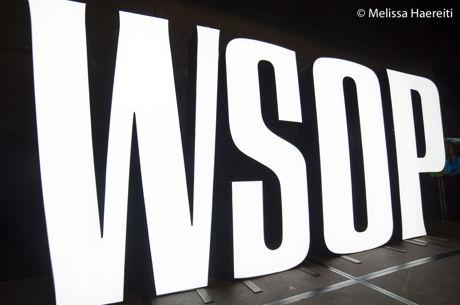 O WSOP 2017 Bate Recorde de Participação