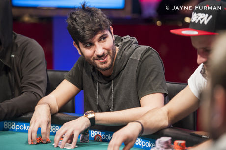 Global Poker Index: Dario Sammartino übernimmt Player of the Year Führung
