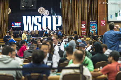 Canadian Attendance Rises for 2017 WSOP, One Bracelet Won