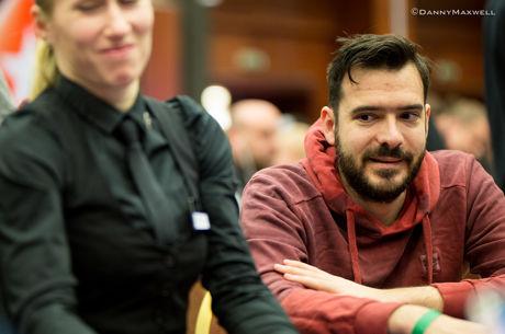 Димитър Данчев сред последните 34 на Card Player Poker Тour Event...