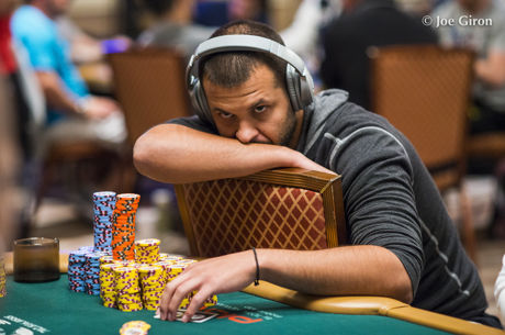 Global Poker Index: Demo Kiriopoulos Joins GPI Top 300 and Canadian POY