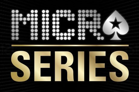 Começam Amanhã as Micro Series na PokerStars.pt
