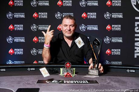 PokerStars Festival Lille : Le triomphe de la French Touche